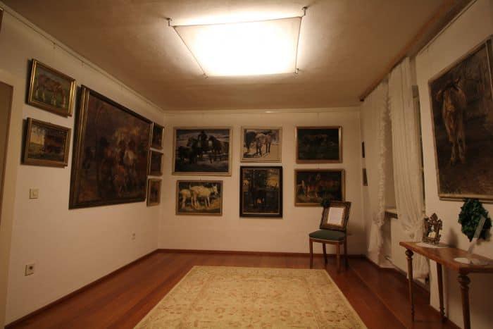 Museum Franz-Xaver-Stahl