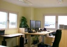 Metallverarbeitung Büro