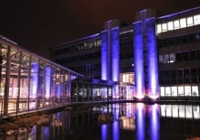 Bürogebäude ABC Hallbergmoos