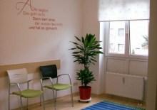 Logopädie Wartezimmer