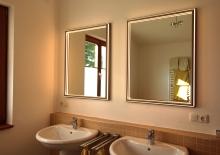 Top Badspiegel neu